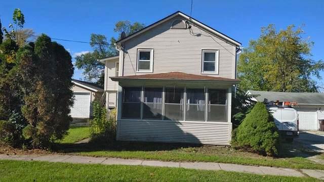 1114 New St, Union Grove, WI 53182 (#1769250) :: Ben Bartolazzi Real Estate Inc