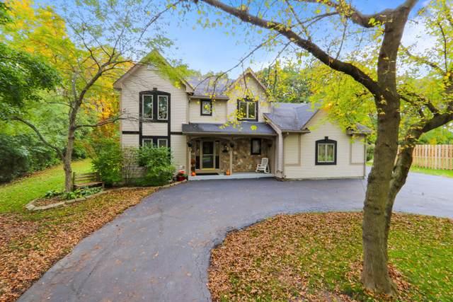 9400 39th Ave, Pleasant Prairie, WI 53158 (#1769251) :: Ben Bartolazzi Real Estate Inc