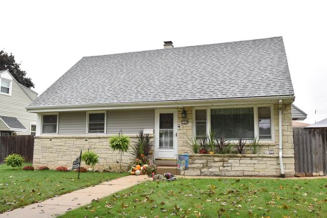7228 W Potomac Ave., Milwaukee, WI 53216 (#1769253) :: Ben Bartolazzi Real Estate Inc