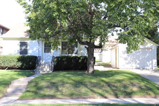 1428 Marion, South Milwaukee, WI 53172 (#1769255) :: Keller Williams Realty - Milwaukee Southwest