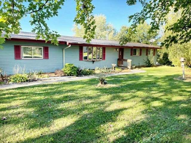 7145 N River Park Dr, Farmington, WI 53094 (#1769262) :: Keller Williams Realty - Milwaukee Southwest