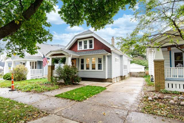 2256 N 69th St, Wauwatosa, WI 53213 (#1769274) :: Keller Williams Realty - Milwaukee Southwest
