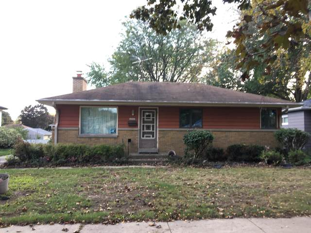 10525 W Custer Ave, Milwaukee, WI 53225 (#1769353) :: Keller Williams Realty - Milwaukee Southwest