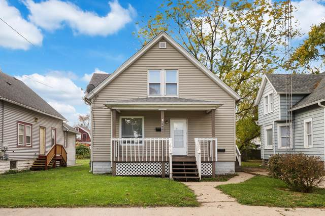 6600 20th Ave, Kenosha, WI 53143 (#1769459) :: Keller Williams Realty - Milwaukee Southwest