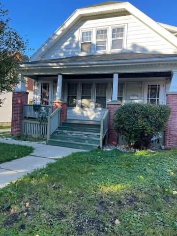 1327 N 40th St #1329, Milwaukee, WI 53208 (#1769476) :: Keller Williams Realty - Milwaukee Southwest