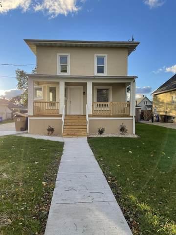 6218 31 Ave, Kenosha, WI 53142 (#1769483) :: Keller Williams Realty - Milwaukee Southwest
