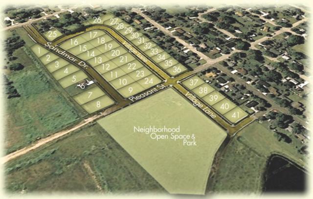 Lt41 Sandmar Village, Ripon, WI 54971 (#1480950) :: Tom Didier Real Estate Team