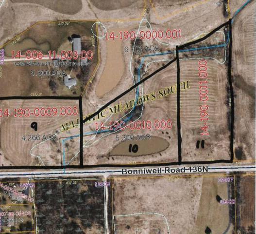 Lt10 Bonniwell Rd, Mequon, WI 53097 (#1518022) :: Vesta Real Estate Advisors LLC