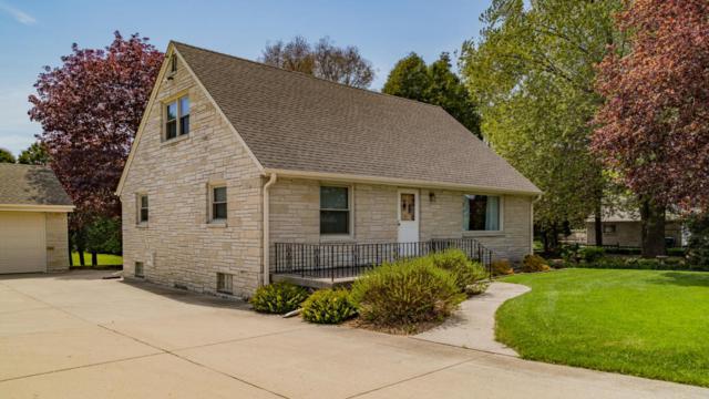 1931 Washington St, Grafton, WI 53024 (#1521871) :: Vesta Real Estate Advisors LLC