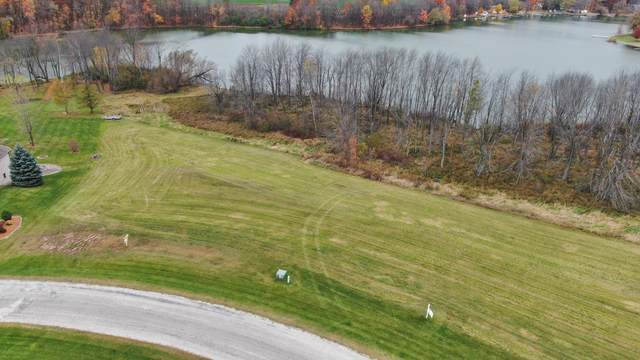 24140 Sand Crane Ln, Rockland, WI 54110 (#1530105) :: Tom Didier Real Estate Team