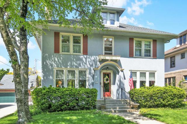 3921 N Stowell Ave, Shorewood, WI 53211 (#1532086) :: Tom Didier Real Estate Team