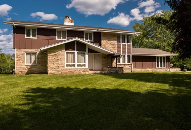 436 S Main St, Saukville, WI 53080 (#1532557) :: Tom Didier Real Estate Team