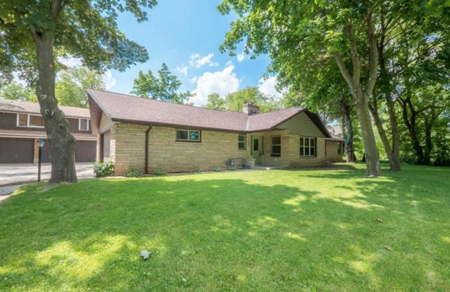 523 Green Bay Rd #-525, Thiensville, WI 53092 (#1533750) :: Tom Didier Real Estate Team