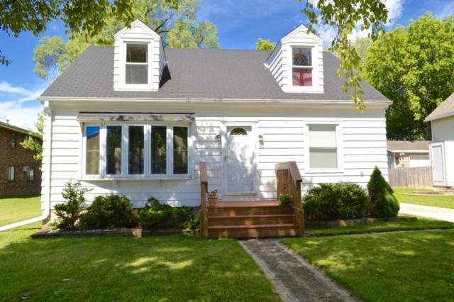 1409 N Wisconsin St, Port Washington, WI 53074 (#1534839) :: Tom Didier Real Estate Team