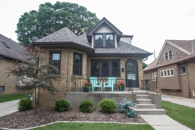 4349 N Morris Blvd., Shorewood, WI 53211 (#1536515) :: Tom Didier Real Estate Team