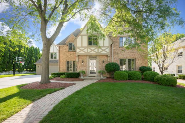 6300 N Berkeley Blvd, Whitefish Bay, WI 53217 (#1539253) :: Vesta Real Estate Advisors LLC