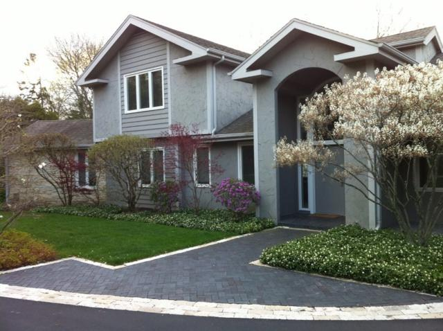 1453 E Goodrich Ln, Fox Point, WI 53217 (#1540415) :: Vesta Real Estate Advisors LLC