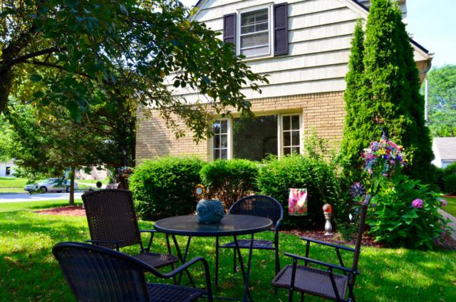 4500 N Wildwood Ave #101, Shorewood, WI 53211 (#1540880) :: Vesta Real Estate Advisors LLC