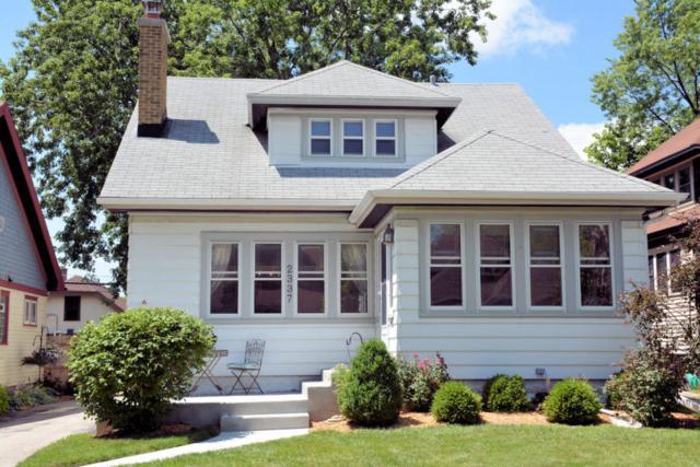 2337 N 61ST ST, Wauwatosa, WI 53213 (#1541642) :: Vesta Real Estate Advisors LLC