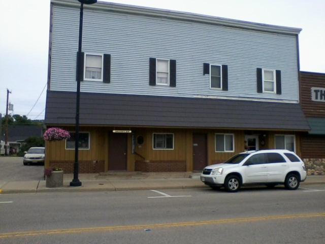 228 W Broadway St, Blair, WI 54616 (#1544305) :: Tom Didier Real Estate Team