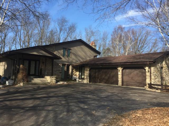 N56W20134 Silver Spring Dr, Menomonee Falls, WI 53051 (#1546683) :: Vesta Real Estate Advisors LLC