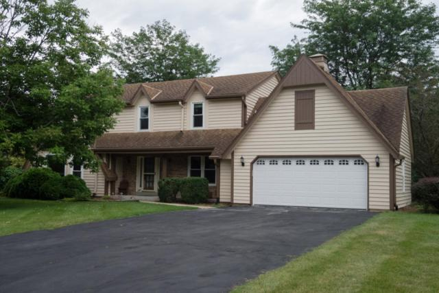 15515 Shamrock Ln, Brookfield, WI 53005 (#1546878) :: Vesta Real Estate Advisors LLC