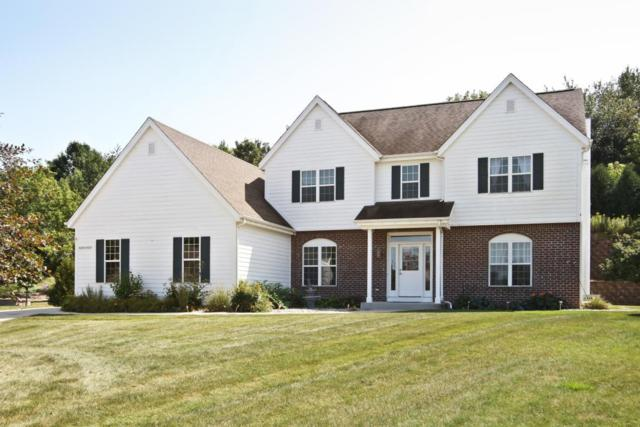 W232N7631 Habitat Ct, Sussex, WI 53089 (#1547699) :: Vesta Real Estate Advisors LLC