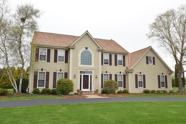 7322 W Lafayette Pl, Mequon, WI 53092 (#1547808) :: Vesta Real Estate Advisors LLC