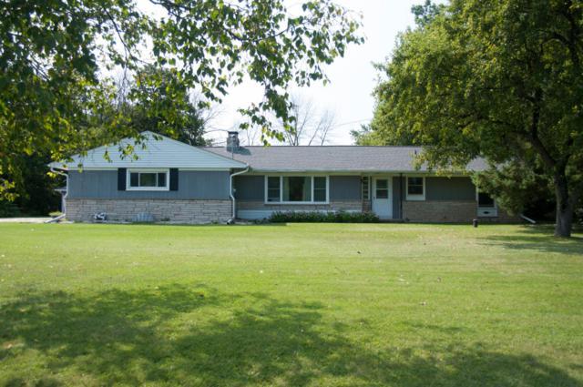 3179 County Road W, Saukville, WI 53080 (#1547888) :: Tom Didier Real Estate Team