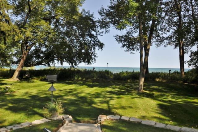 6842 Jay Road Beach S, Belgium, WI 53013 (#1548156) :: Tom Didier Real Estate Team