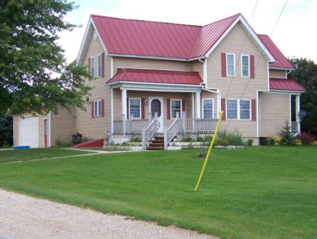 6655 County Road B, Belgium, WI 53004 (#1548317) :: Tom Didier Real Estate Team