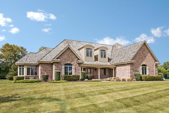 12855 Birch Creek Rd, Mequon, WI 53097 (#1550012) :: Vesta Real Estate Advisors LLC