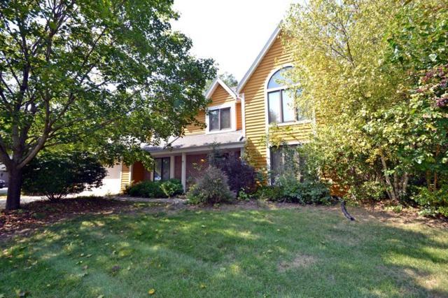W276N2597 Wildflower Rd, Pewaukee, WI 53072 (#1550798) :: Vesta Real Estate Advisors LLC