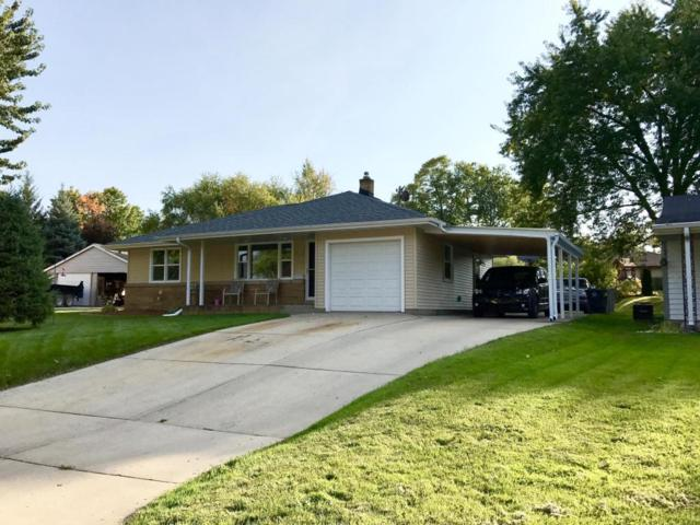 W157N8989 N Caroline Dr, Menomonee Falls, WI 53051 (#1550909) :: Vesta Real Estate Advisors LLC