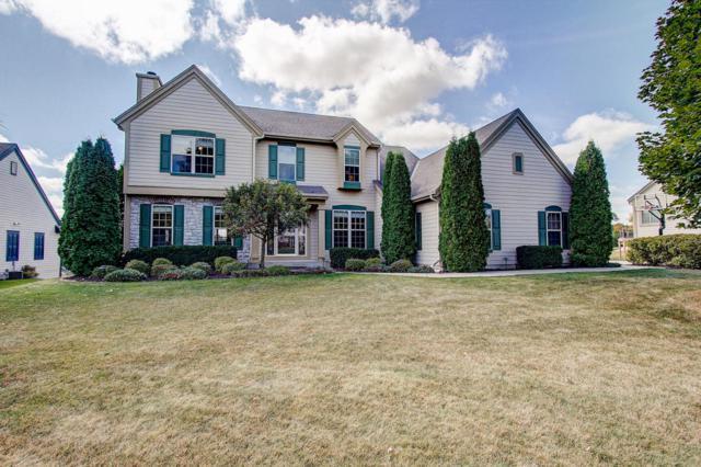N99W14641 Twin Meadows Dr, Germantown, WI 53022 (#1550996) :: Vesta Real Estate Advisors LLC