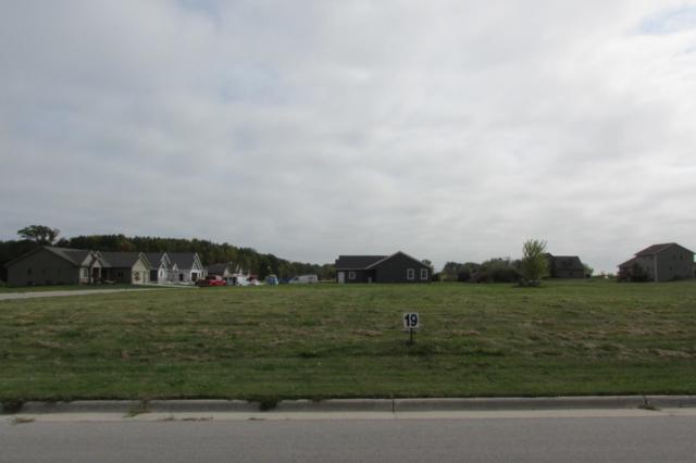 Lt 19 S 14th St, Oostburg, WI 53070 (#1551393) :: Tom Didier Real Estate Team