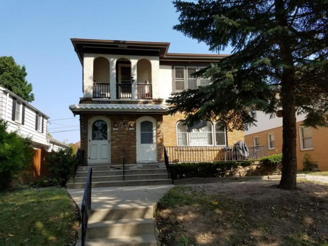 1604 E Beverly Rd #1606, Shorewood, WI 53211 (#1551631) :: Vesta Real Estate Advisors LLC