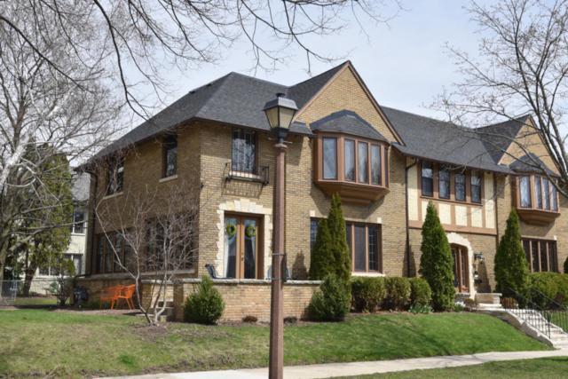 2500 E Wood Pl, Shorewood, WI 53211 (#1554758) :: Vesta Real Estate Advisors LLC