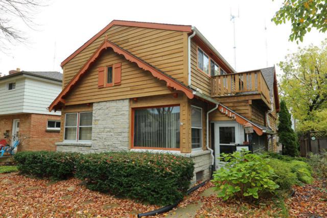 4415 N Marlborough, Shorewood, WI 53211 (#1555507) :: Vesta Real Estate Advisors LLC