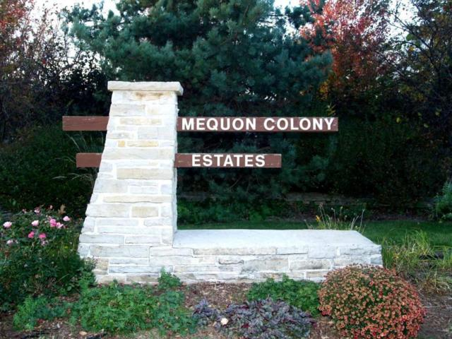 12916 N Colony Dr, Mequon, WI 53097 (#1555895) :: Tom Didier Real Estate Team