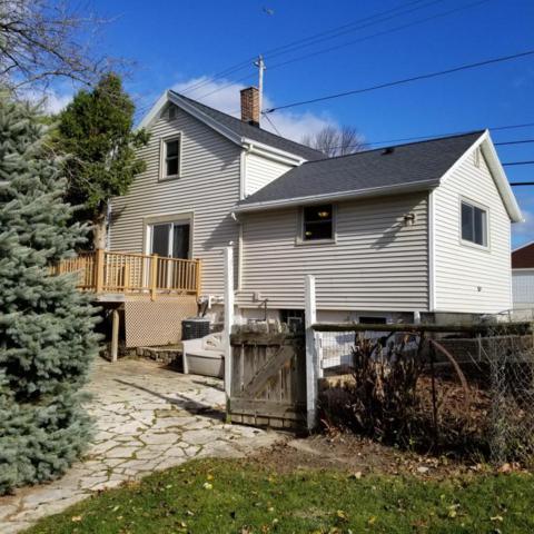 518 N Montgomery St, Port Washington, WI 53074 (#1558303) :: Tom Didier Real Estate Team