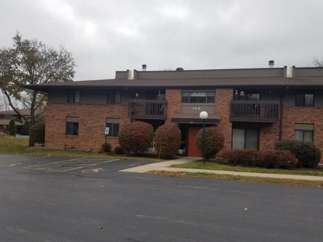 368 Park Hill Dr A, Pewaukee, WI 53072 (#1558641) :: Vesta Real Estate Advisors LLC