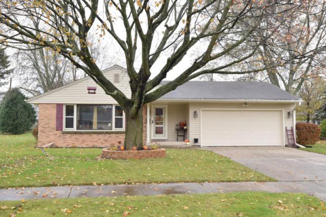932 N Webster St, Port Washington, WI 53074 (#1558693) :: Tom Didier Real Estate Team