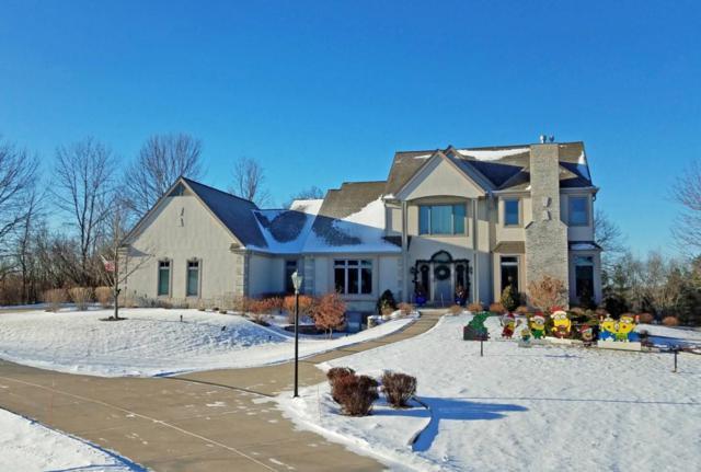 1403 Adele Ct, Grafton, WI 53024 (#1562018) :: Tom Didier Real Estate Team