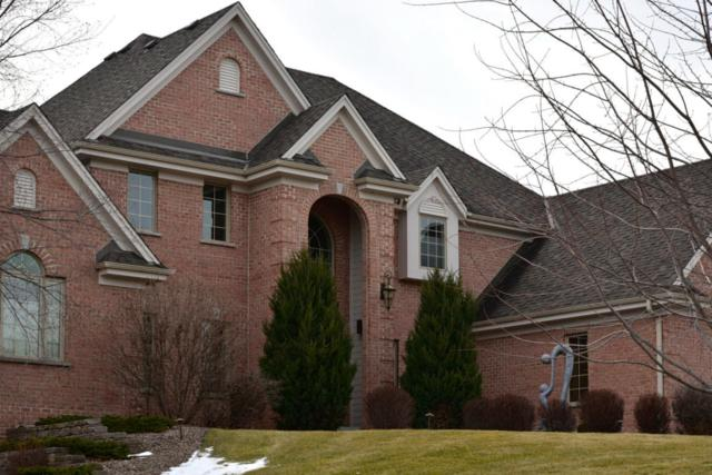 2165 Carriage Hills Dr, Delafield, WI 53018 (#1563240) :: Vesta Real Estate Advisors LLC