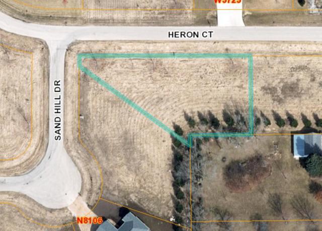 Lt2 Heron Ct, Taycheedah, WI 53049 (#1563432) :: OneTrust Real Estate