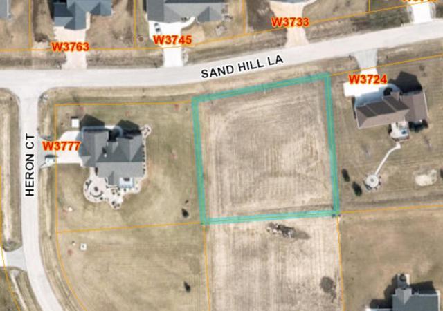 Lt33 Sand Hill Ln, Taycheedah, WI 53049 (#1563443) :: OneTrust Real Estate