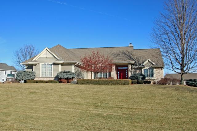 W127N6274 Sumac St, Menomonee Falls, WI 53051 (#1563510) :: Vesta Real Estate Advisors LLC