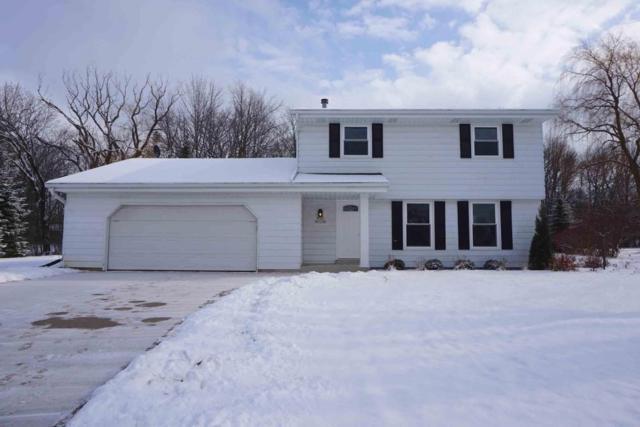 W161N11174 Meadow Ct, Germantown, WI 53022 (#1563601) :: Vesta Real Estate Advisors LLC