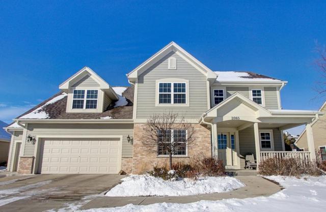 2065 Wichita Ln, Grafton, WI 53024 (#1563930) :: Tom Didier Real Estate Team
